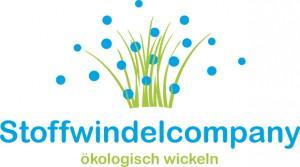 Stoffwindelcomapany Logo