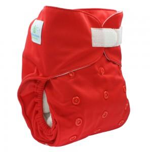 Blümchen AIO V2 rot Kletter