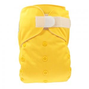 Taschenwindel gelb Kletter